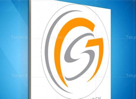 طراحی لوگو سایت Solingen Germina