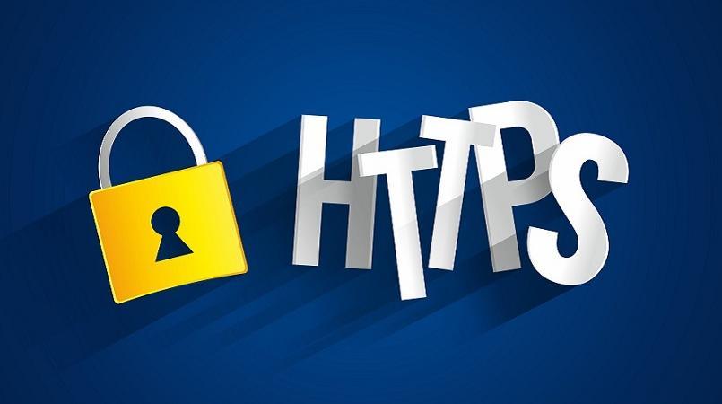 تفاوت HTTPS با HTTP ؟