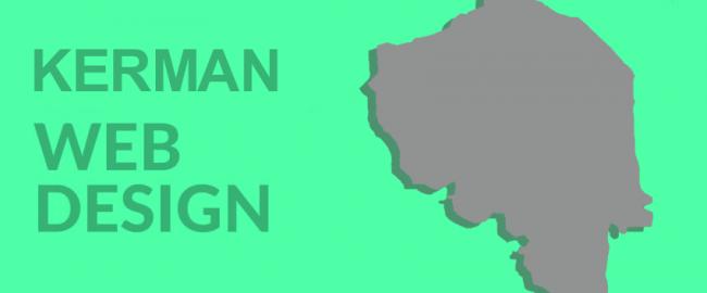 طراحی سایت در کرمان