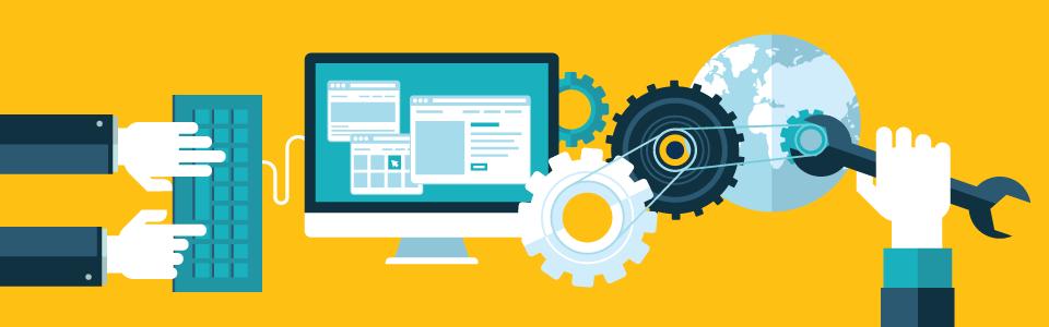 نکات کلیدی و مهم در طراحی سایت