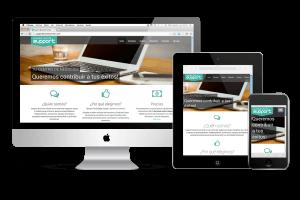طراحی سایت مراکز تجاری