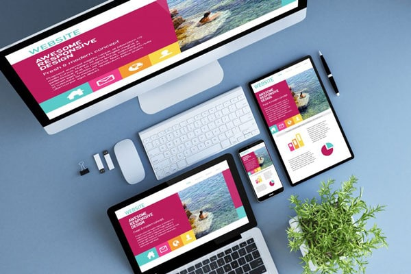 طراحی سایت شرکتی در کرمان