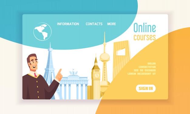 طراحی سایت آکادمی در کرمان
