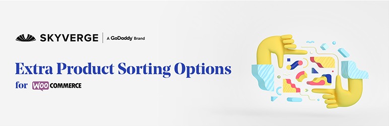 WooCommerce Extra Product Sorting Options